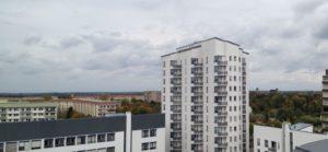 Leipzig-Grünau-Pep-Center in leipzig
